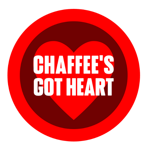 Chaffee's Got Heart Logo