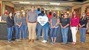 Chaffee's Got Heart - High Country Bank Business Spotlight