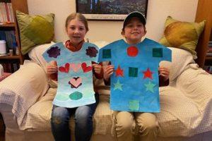 Buena Vista Library Chaffee's Got HEART Spotlight